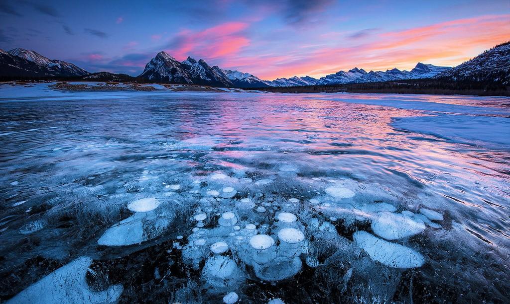 Abraham-Lake.-Canada